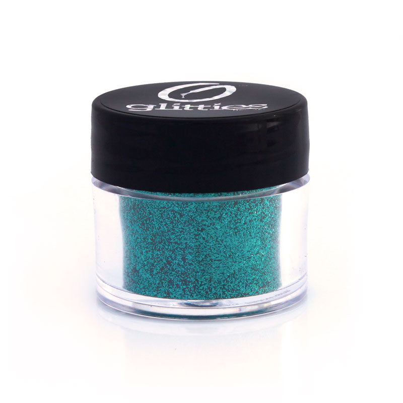 Turquoise Shimmer