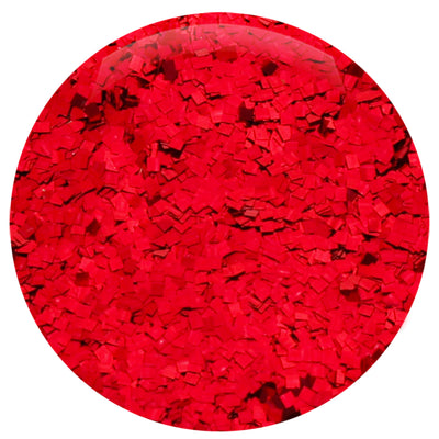 Ruby Red Square .035""
