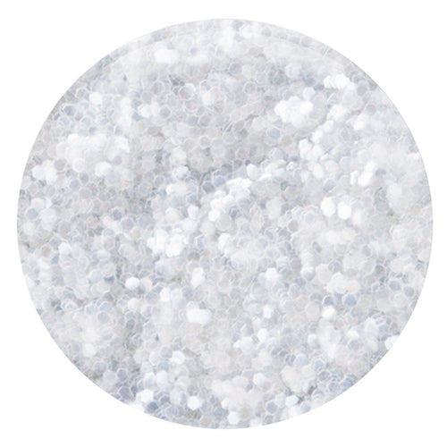 "Diamond Dust Hexagon .040"" – Bulk"
