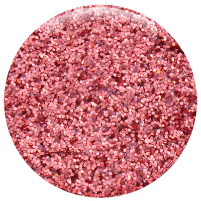 "Pink Salmon Jewel Hexagon .015"" – Bulk"