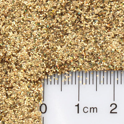 "Gold Jewel Hexagon .015"" – Bulk"
