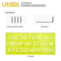 Power Engraver UTPR00101