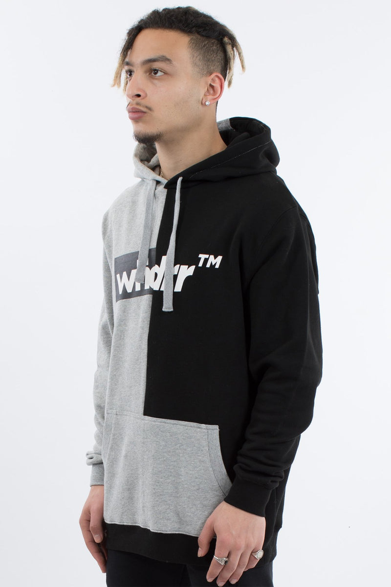 WNDRR Rift Hooded Sweat