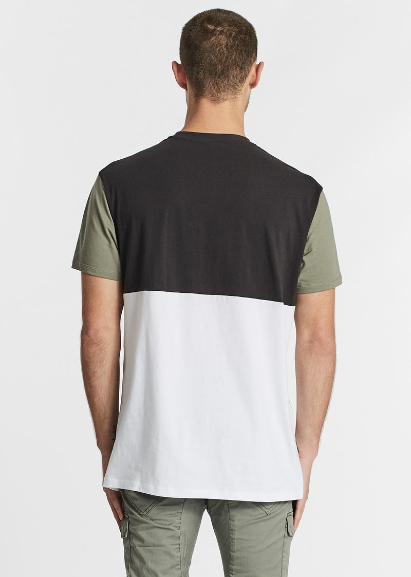 NXP Weatherby Relaxed Fit Tee - Forestwood Co