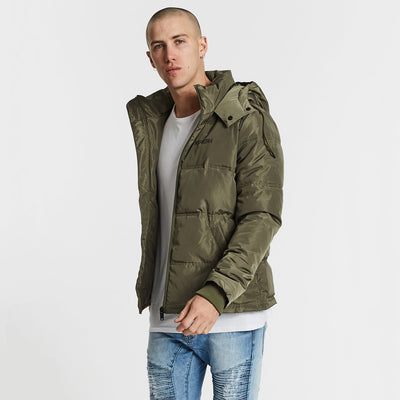 NXP Estonia Puffer Jacket
