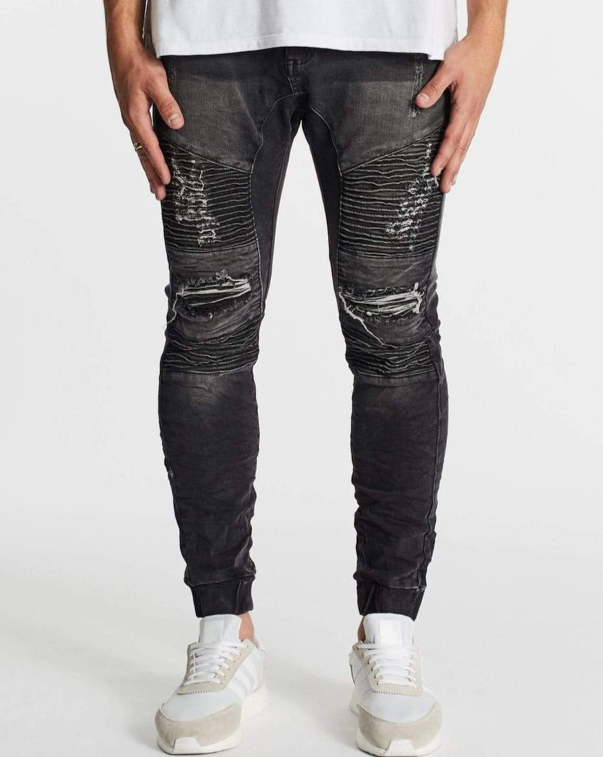 NXP Hellcat Pant - Washed Black