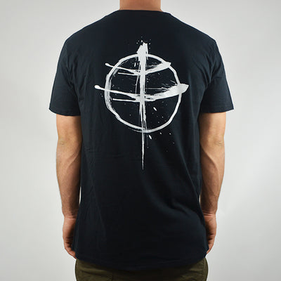No Tomorrow Warrior Tee - Black - Forestwood Co