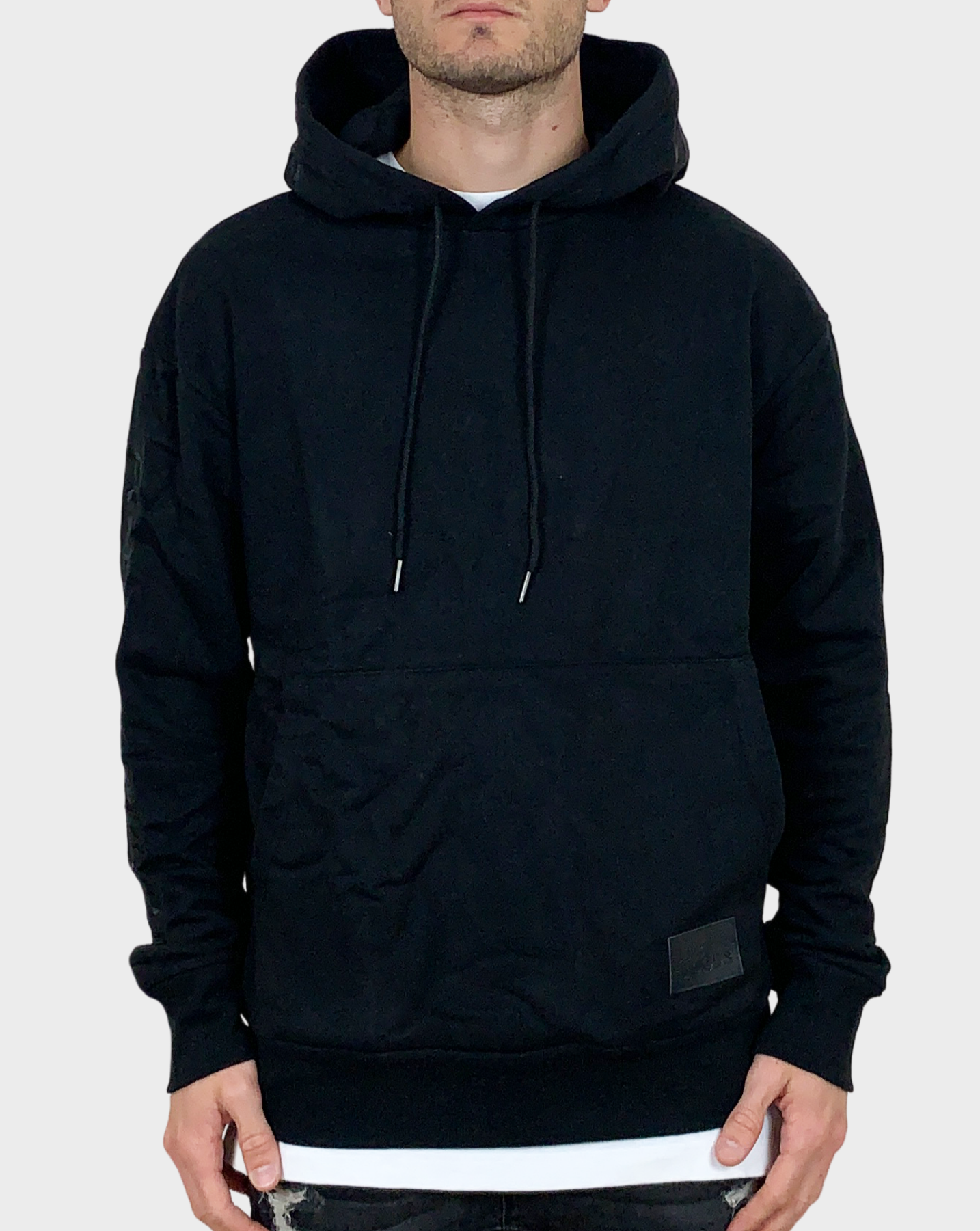 FRSTWD Blackout Hood Sweat