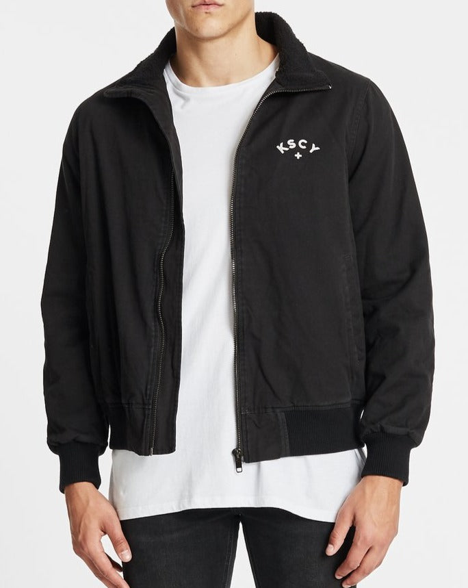 KSCY Aspen Zip-Up Jacket