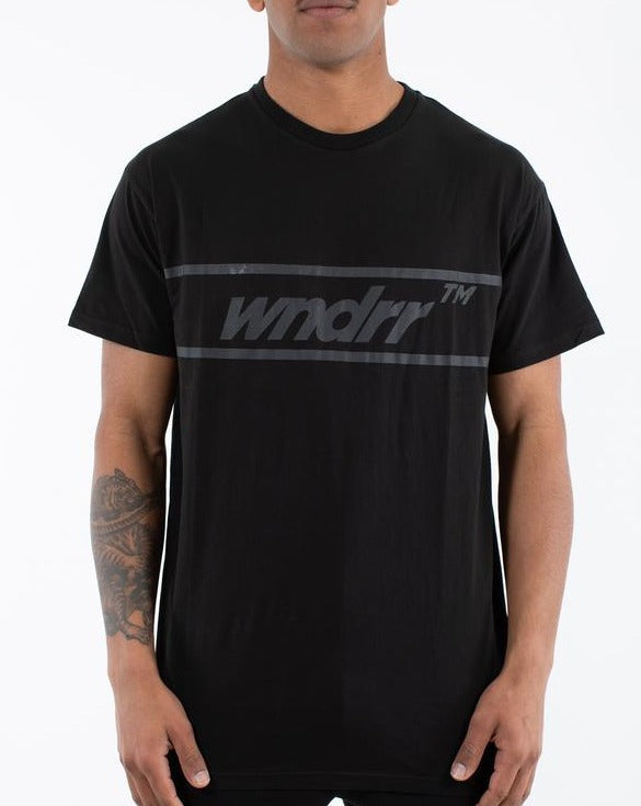 WNDRR Booker Custom Fit Tee