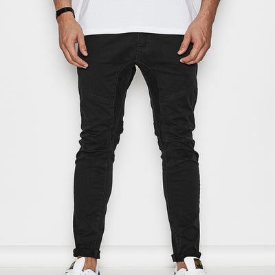 NxP Avalanche Pants - Jet Black - Forestwood Co