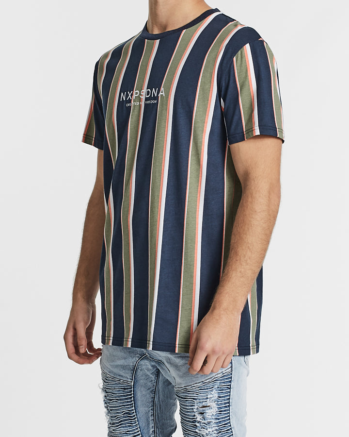 NXP Pontoon Relaxed Fit Tee - Forestwood Co
