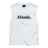 Afends II Logo Bandcut - Forestwood Co