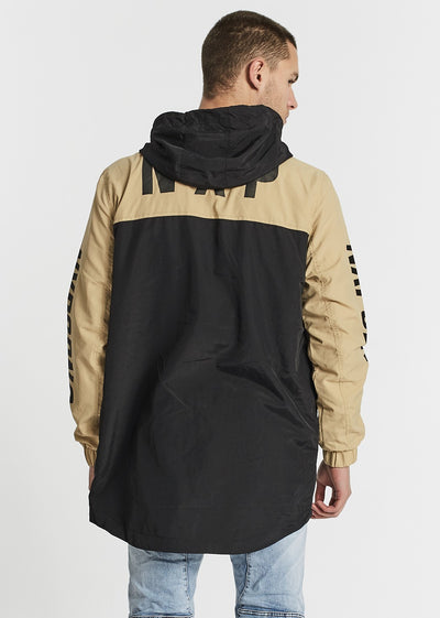 NXP Dakota Spray Jacket - Forestwood Co
