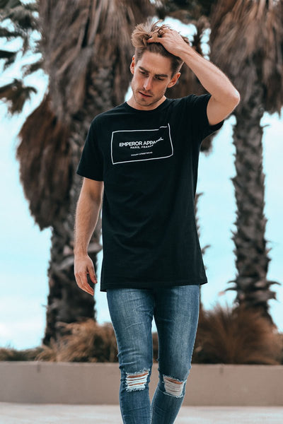 Emperor Apparel Chic T-Shirt - Forestwood Co
