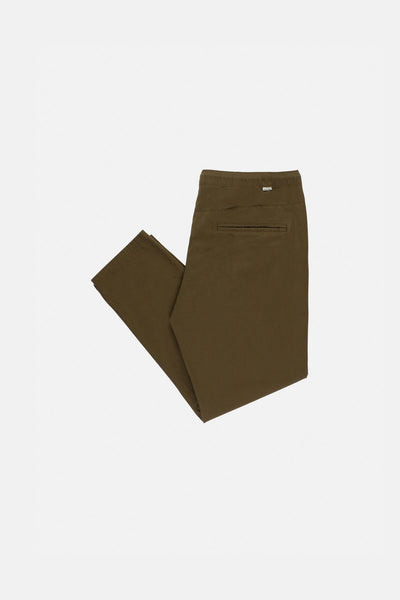 RHYTHM Essential Sunday Pant - Olive