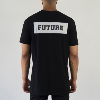 FUTURE YOUTH Home Run Relaxed Fit Tee - Forestwood Co