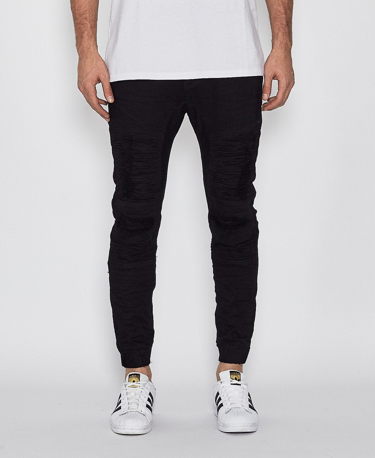 NxP Hell Cat Pant - Black