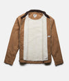 RHYTHM James Jacket - Tobacco