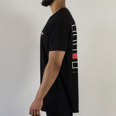FUTURE YOUTH Levels Relaxed Fit Tee - Forestwood Co