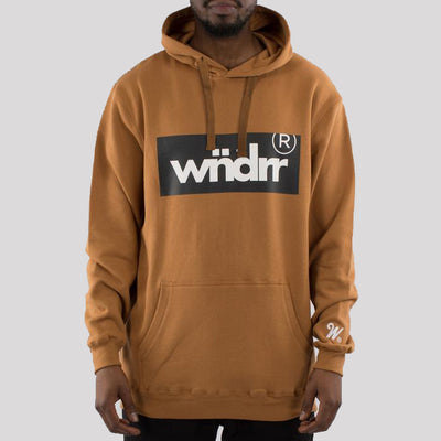 WNDRR Ministry Hood Sweat - Forestwood Co