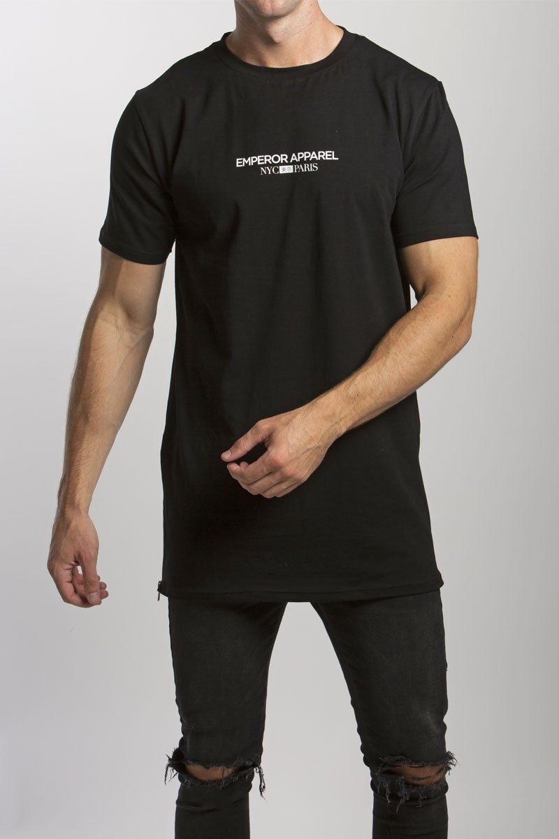 Emperor Apparel Minimal T-Shirt - Forestwood Co
