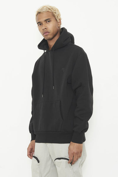 NANA JUDY Authentic Hood - Worn Black