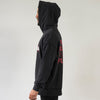 Future Youth Signal Drop Shoulder Hood Sweat - Forestwood Co