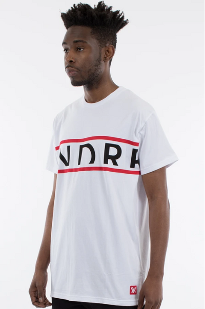 WNDRR League Tee - Forestwood Co