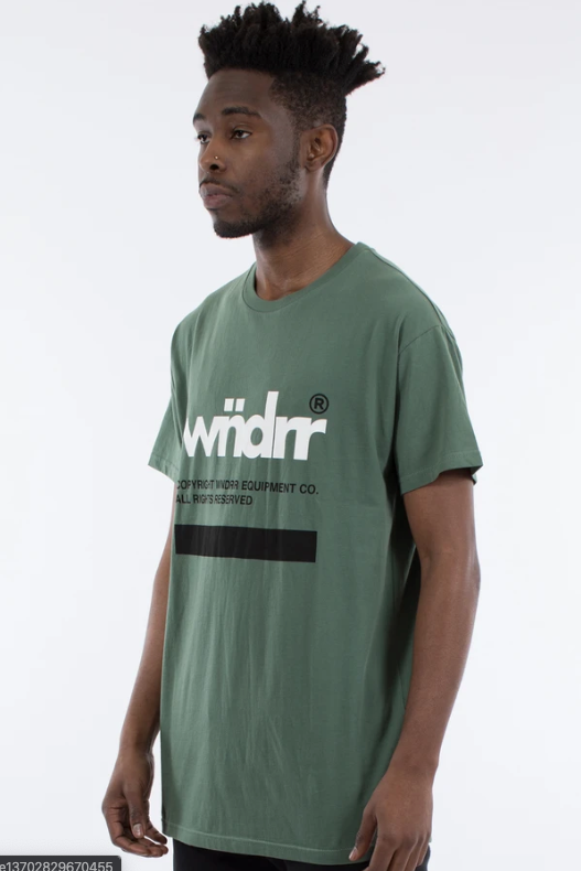 WNDRR Revamp Tee - Forestwood Co