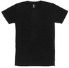 Afends Standard Tall Tee - Black - Forestwood Co