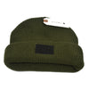 Afends Fundamental Beanie - Army - Forestwood Co