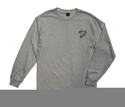 Dark Seas After Hours Longsleeve - Forestwood Co