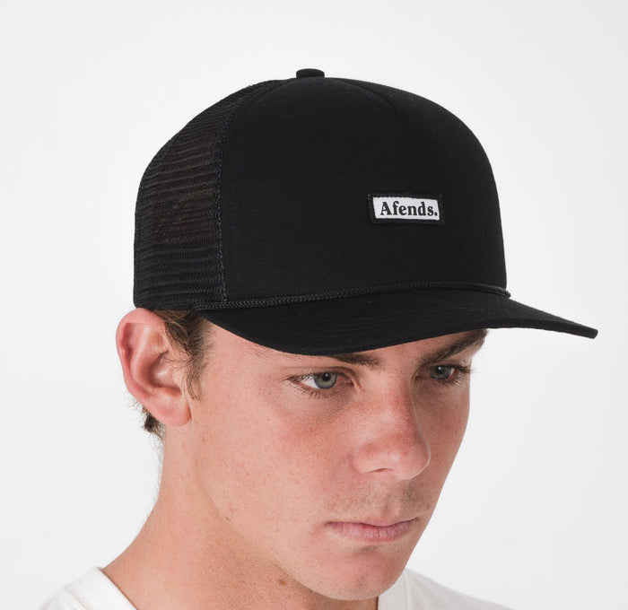 Apparel Snapback - Forestwood Co