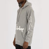 WNDRR Assassin Hoodie - Marle - Forestwood Co