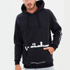 WNDRR Assassin Hoodie - Black - Forestwood Co