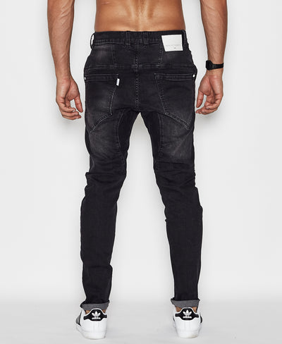 NXP Avalanche Pant - Heavy Metal Black - Forestwood Co