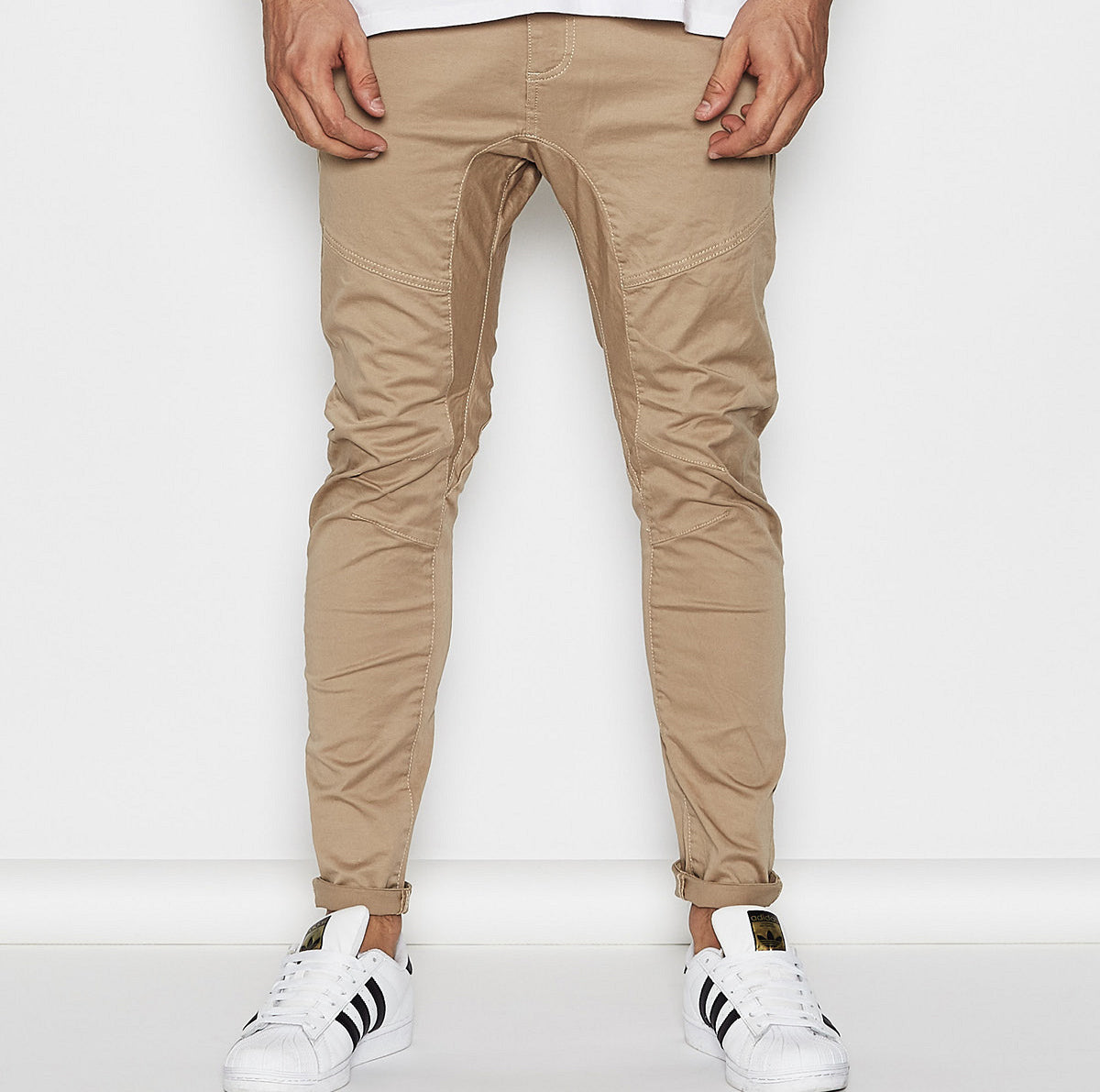 NxP Avalanche Pants - Combat Straw - Forestwood Co