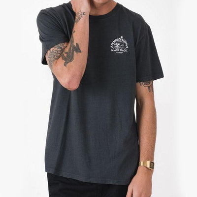 Black Magic Tee - Forestwood Co