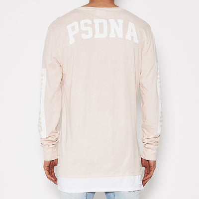 NxP Chapter IV Longsleeve - Peach - Forestwood Co