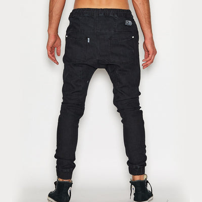 NxP Commander Pant - Black ink - Forestwood Co