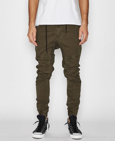 NxP Commander Pant - Tarmac - Forestwood Co
