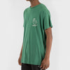 WNDRR Cool Tee - Forest Green - Forestwood Co