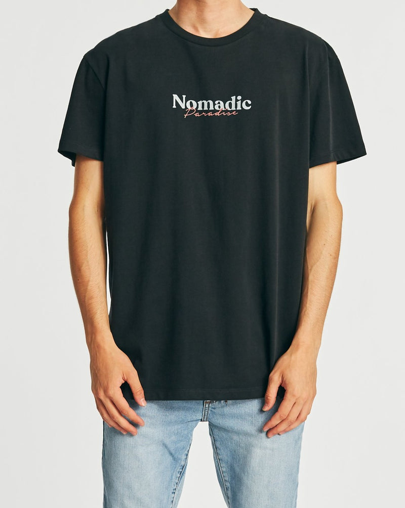 NOMADIC Flamingo Relaxed Tee