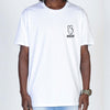 WNDRR Deuce Tee - White - Forestwood Co