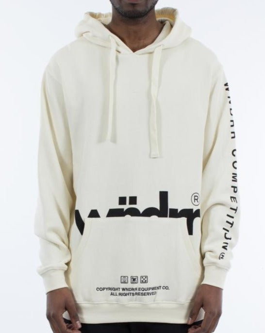 WNDRR Guerrilla Hood Sweat