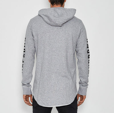 NxP Evolve Hoodie - Marle - Forestwood Co
