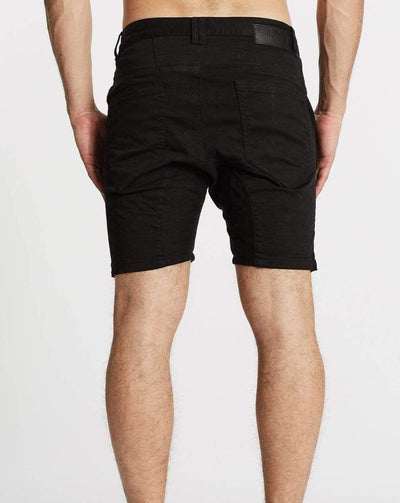 NXP Hellcat Shorts - Black