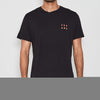 NxP Fate Tall Tee - Graphite Black - Forestwood Co