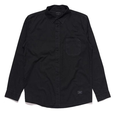 Afends Fire Longsleeve - Forestwood Co